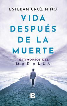 portada VIDA DESPUES DE LA MUERTE