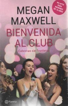 portada Bienvenida al Club Cabronas sin Frontera