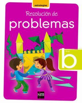 portada Estrategias de Resolucion de Problemas b (Sm)