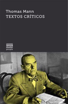 portada Textos Criticos