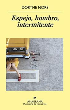 portada Espejo, Hombro, Intermitente