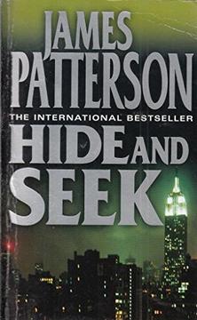 portada Hide And Seek