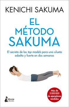 portada El Metodo Sakuma