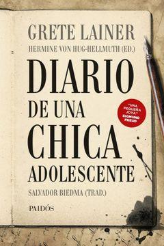 portada Diario de una Chica Adolescente