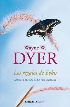 portada Los Regalos de Eykis