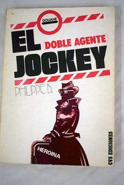 portada El Jockey