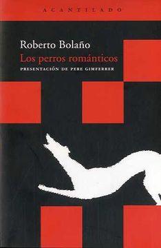 portada Perros Romanticos Bol. 20