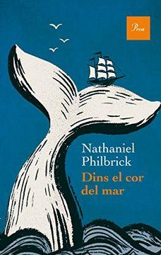 portada Dins El Cor Del Mar (A TOT VENT-RÚST)