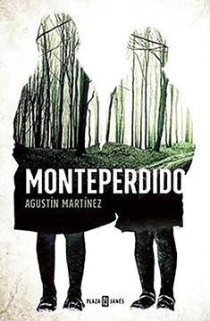 portada Monteperdido (Exitos de Plaza & Janes)