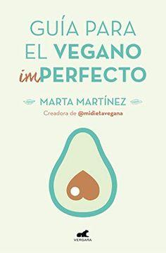 portada Guía Para el Vegano (Im)Perfecto