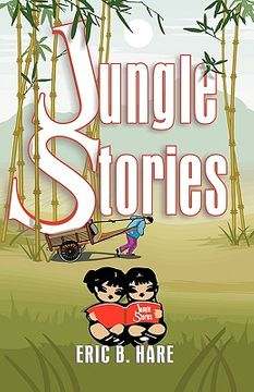 portada jungle stories