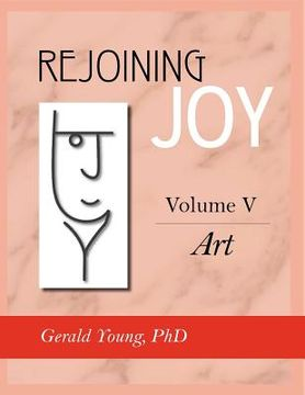 portada rejoining joy: volume 5 art