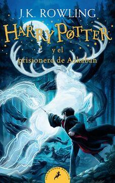 portada Harry Potter y el Prisionero de Azkaban (3)