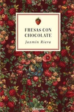 portada Fresas con Chocolate