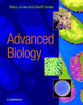 portada advanced biology