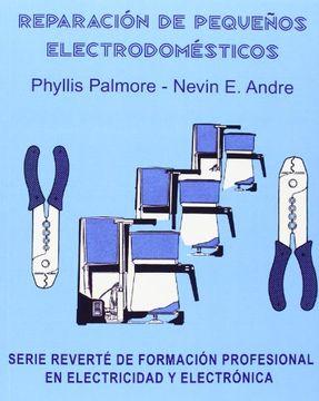 portada Reparación Pequeños Electrodomésticos