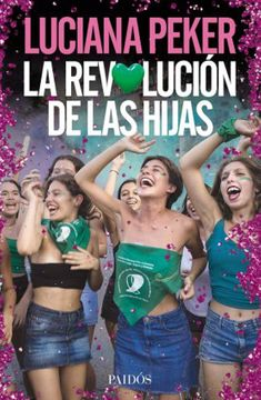 portada La Revolucion de las Hijas
