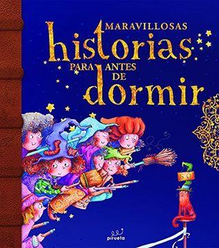 portada Maravillosas historias para antes de dormir. Vol 2 (Spanish Edition)