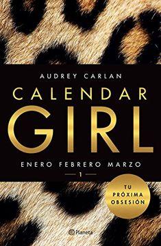 portada Calendar Girl 1