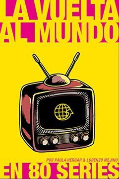 portada La Vuelta al Mundo en 80 Series