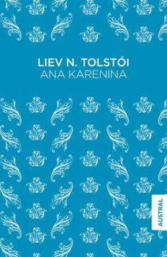 portada Ana Karenina