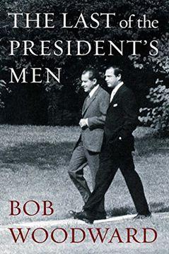 portada Last Of The President's Men