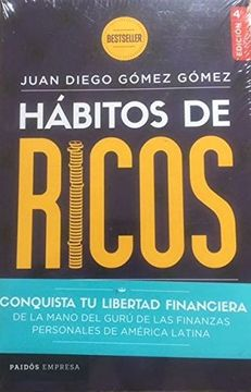 portada Hábitos de Ricos.