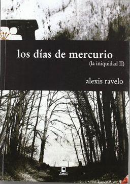 portada Los Dias del Mercurio