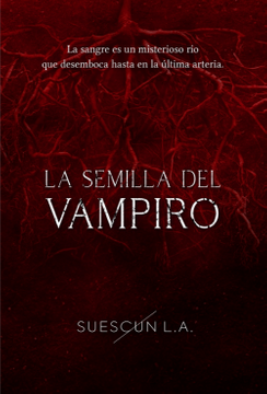 portada La Semilla del Vampiro