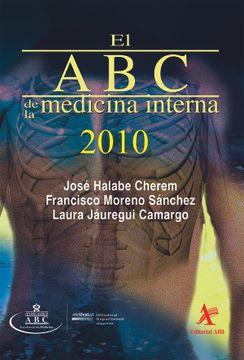 portada El abc de la Medicina Interna 2010