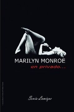portada Marilyn Monroe: En Privado