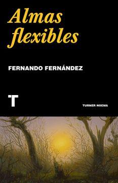 portada Almas Flexibles