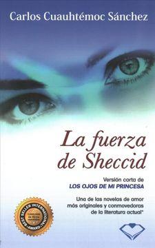 portada Los Ojos de mi Princesa (la Fuerza de Sheccid Version Completa)