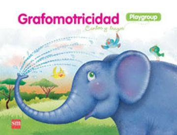 portada Grafomotricidad Playgroup (Sm)