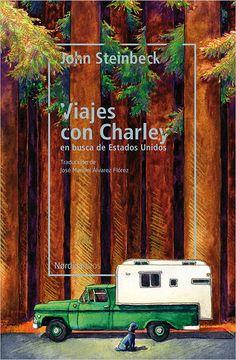 portada Viajes con Charley