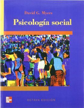 portada Psicología Social