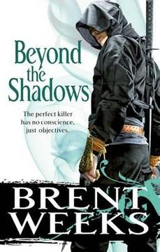 portada beyond the shadows