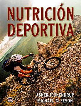 portada Nutrición Deportiva