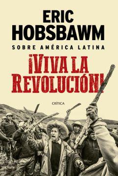 portada Viva la Revolución