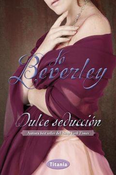 portada Dulce Seduccion = Sweet Seduction (Titania Época)