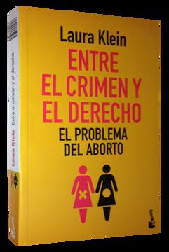 portada Entre el Crimen y el Derecho