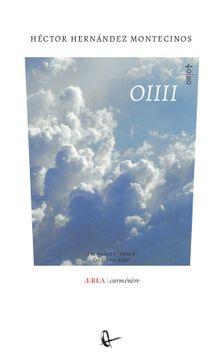 portada OIIII: Arquitectura de la Mentalidad