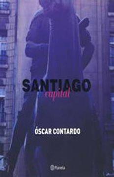 portada Santiago Capital