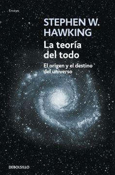 portada Teoria del Todo, la