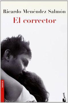 portada 2325. Booket/Corrector, El. (Novela)