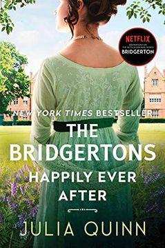portada The Bridgertons: Happily Ever After