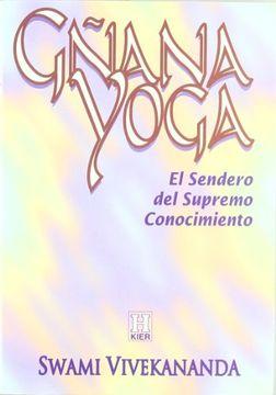 portada Gñana Yoga (Horus)