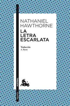 portada La Letra Escarlata