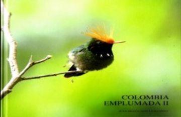 portada Colombia Emplumada II