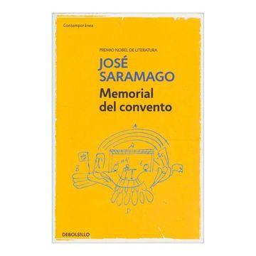 portada Memorial del Convento